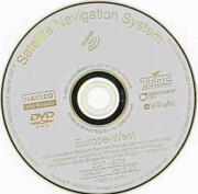 Honda SAT Nav DVD