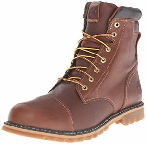 Timberland boots Men's Chestnut Ridge waterproof Size 9