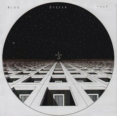 - Blue Öyster Cult, Blue Oyster Cult - Blue Oyster Cult [New CD]