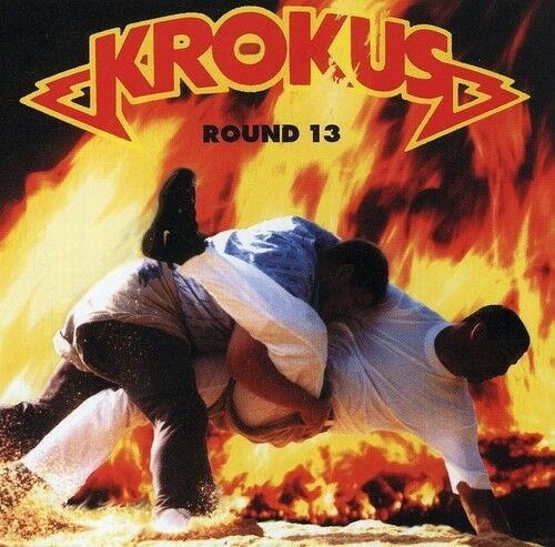 Krokus - Round 13 [New CD]