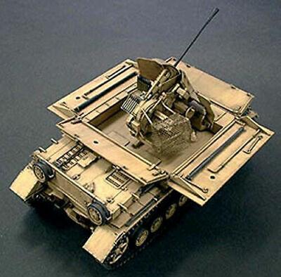 TAMIYA 35237 Self Propelled Mobelwagen 1:35 Military Model Kit