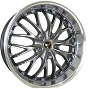 Holden Commodore Wheels and Tyres