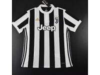 Brand New Medium Adidas Juventus Shirt 2017-18 Season