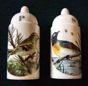 Portmeirion Birds of Britain