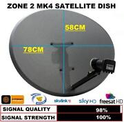 HD Satellite Kit