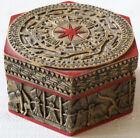 Handmade Jewelry Box Decorative Boxes