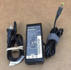 Adaptateur Chargeure original pour Lenovo ThinkPad 239242U L410