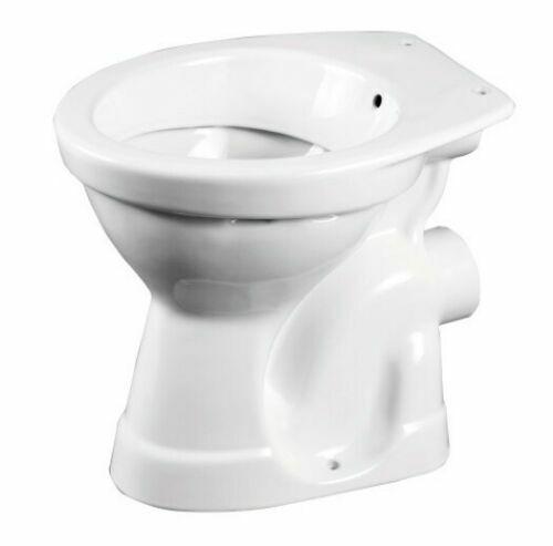 Stand WC Dusch-WC Taharet Bidet Toilette Taharatli Abfluss Wand