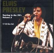Elvis Import CD