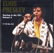 Elvis Import CD