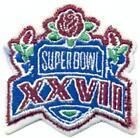 Dallas Cowboys Super Bowl Patches