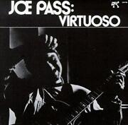 Joe Pass LP