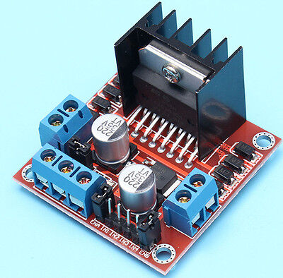 Raspberry pi collection on ebay for Raspberry pi stepper motor controller