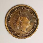 Nederlanden 1 Cent