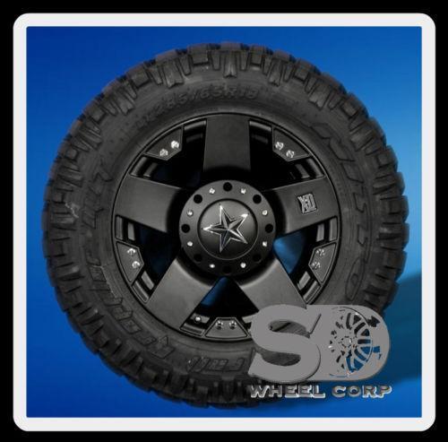 Xd rockstar wheels tires parts ebay for Ebay motors parts tires