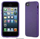 Speck Silicone/Gel/Rubber Cases, Covers & Skins for iPhone 5