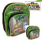 Trash Pack Backpack