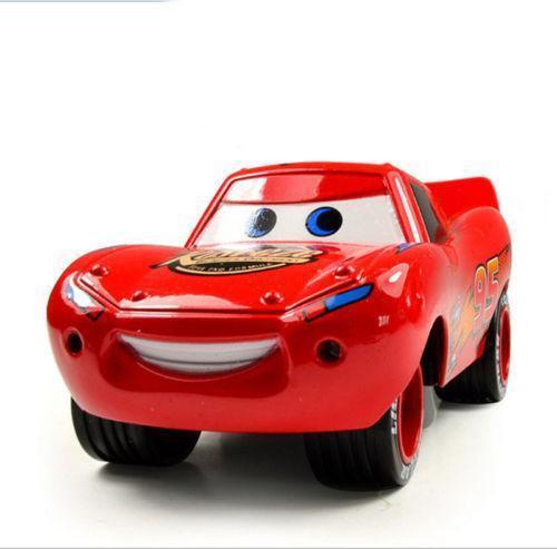 Disney Cars Pull Back