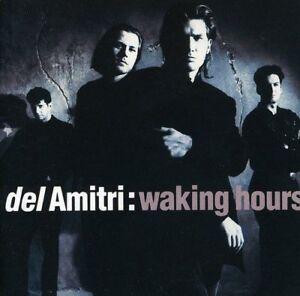 Del Amitri / Waking Hours *NEW* CD