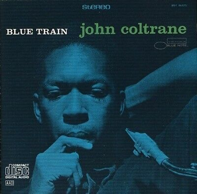 John Coltrane - Blue Train [New Vinyl LP] Gatefold LP Jacket, 180 Gram, Bonus Tr