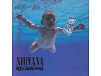 Drummer needed for top drawer grunge era tribute