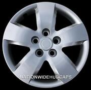 Nissan Wheel Cover