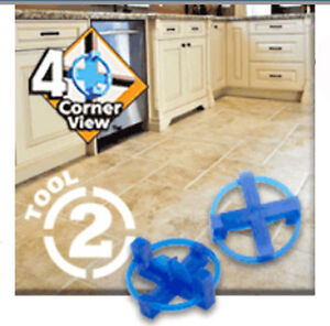 Tavy tile and stone cross spacers bag 100 ebay for 10mm floor tile spacers