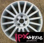 Mondeo St Alloy Wheels