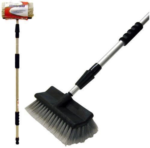 Rv Wash Brush Ebay