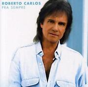 Roberto Carlos CD