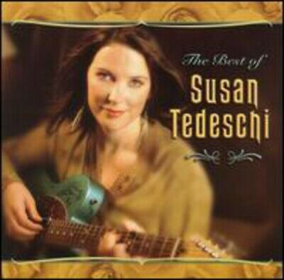 Susan Tedeschi : Best of Susan Tedeschi Blues 1 Disc