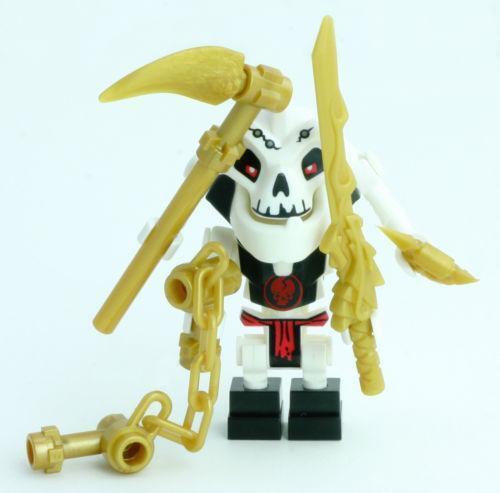 Lego Ninjago Samukai | eBay