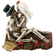 Skeleton Figurine