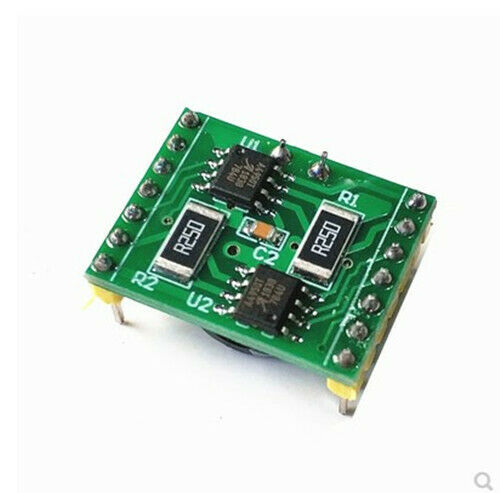 1pc A4950 Dual Motor Drive Module With Performance Exceeding Tb6612