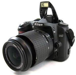 фотографии с nikon d50