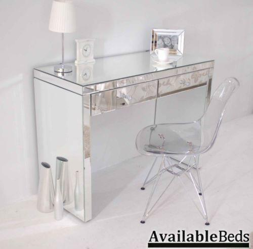 bhp antique vanity table