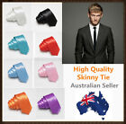 Handmade Tie Skinny Ties for Men