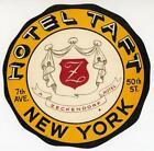 Hotel Taft