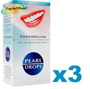 Pearl Drops Toothpaste