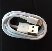 iPad Sync Cable