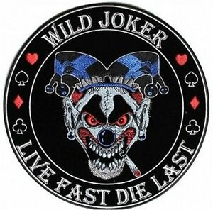jokers wild mc