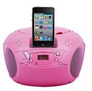 iPod Dock with Radio