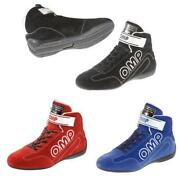 OMP Boots