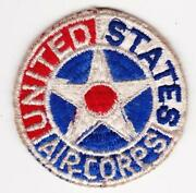 WWII Air Corps Patches