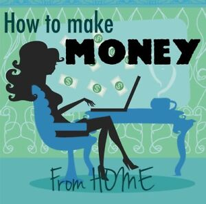 Make Money from Home Saskatoon! Fast, easy and free to sign up!