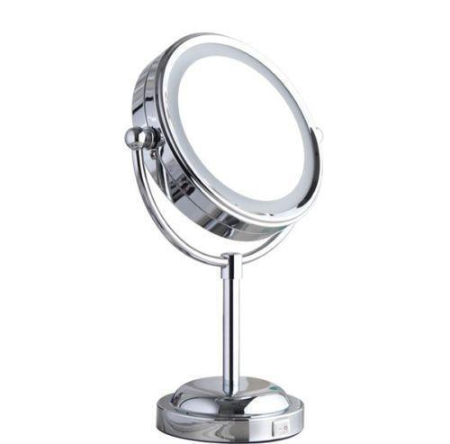 Magnifying Stand Mirror Ebay