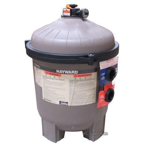 Hayward swimclear pool filters ebay - Hayward swimming pool ...