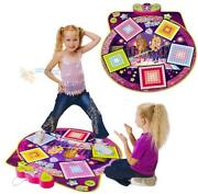 Childrens Dance Mat