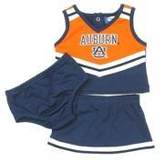 Auburn Cheerleader