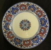 Antique Minton Plate